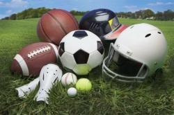 school sports fundraising